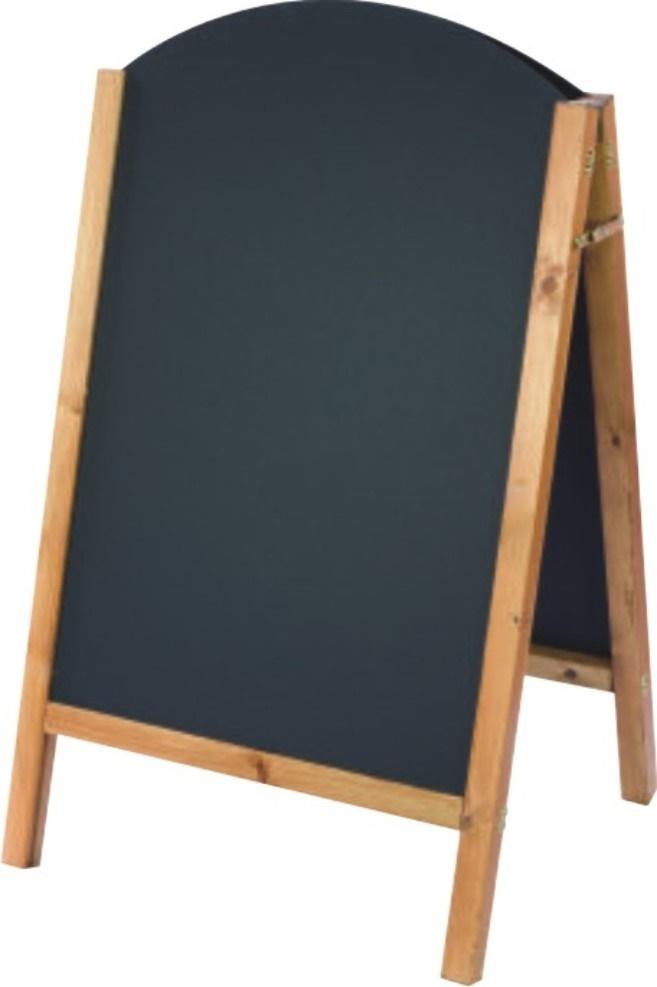 Chalkboards Amp Blackboards For Sale Uk Boards4u Co Uk