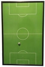 Magnetic Football board