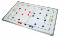 MAGNETIC FOOTBALL TACTIC BOARD