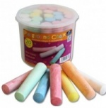 Playground Chalk, pack of 20