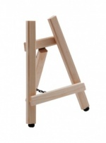 Easel, available in a variety of sizes